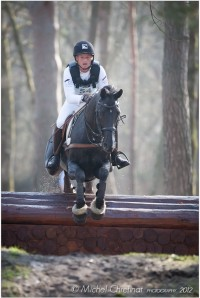 CICO 3* FONTAINEBLEAU 2012 – CROSS COUNTRY TEST