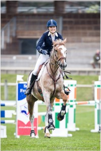 Fontainebleau 2013 - Show Jumping CCI 1*
