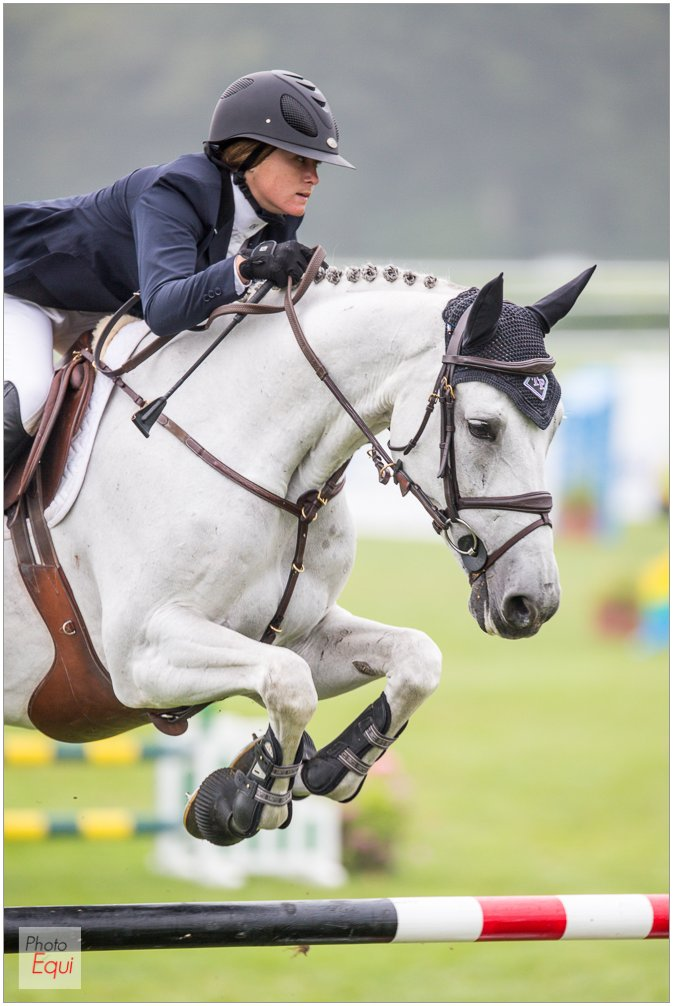 ShowJumping : CSI 2* Chantilly July 2014