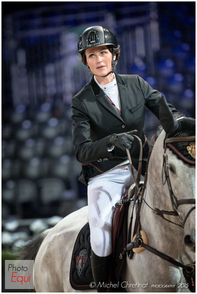 Show Jumping: Gucci masters 2014 - Paris